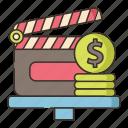 budget, film, money, movie