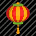 china, chinese, lantern, red icon