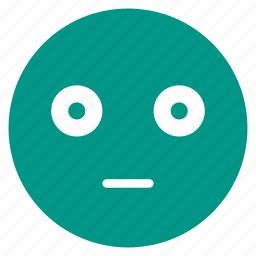 avatar, bored, dull, emoticon, emotion, expression, face icon