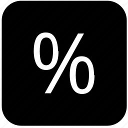 function, keyboard, keypad, percent, share icon