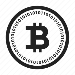 baht, bit, bitcoin, business, buy, cash, coin, currency, finance, gold, money, shopping icon