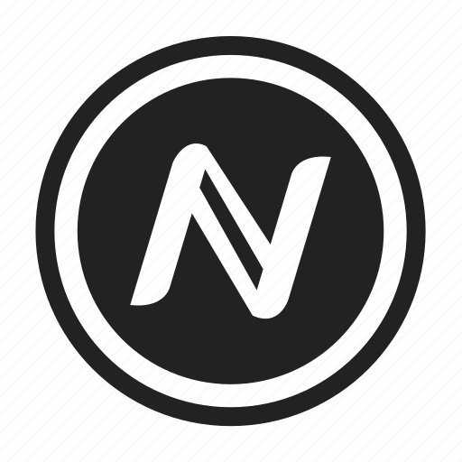 Namecoin, system icon - Download on Iconfinder on Iconfinder