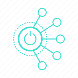 contol, control, controller, interface, power, virtual icon