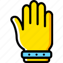 band, reality, smart, virtual, vr icon
