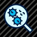 corona, covic, find, search, virus