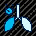 corona, covic, infection, lungs, virus