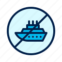 corona, covic, no ship, ship, virus