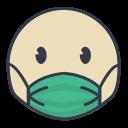 corona, mask, protection, safety, secure, virus, coronavirus