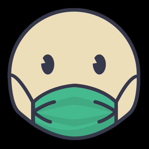 safety mask virus