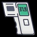 cold, hot, scarn, temperature, thermometer, corona, coronavirus