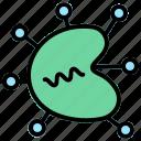 bacteria, infection, microbe, virus