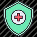 health, healthcare, hospital, medical, shield