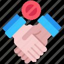 do, hands, handshake, not, touch