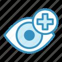 eye, medical, optometry, plus, vision