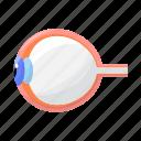 correction, eye, eyesight, medicine, ophthalmology