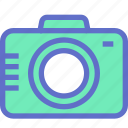 camera, photo, photograph, shoot, snapshot, video icon
