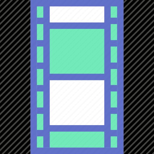 film, frame, photo, snapshot, video icon