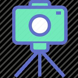 camera, photo, shoot, snapshot, video icon