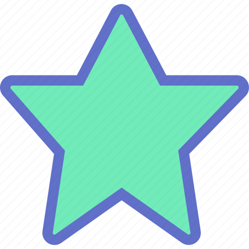 best, favorite, popular, rating, star icon