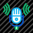 control, microphone, sound, voice