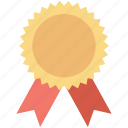 award, award badge, badge, reward, ribbon badge