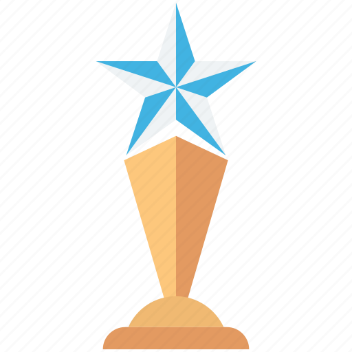 achievement, award, prize, reward, trophy icon