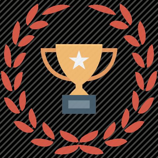 award, prize, trophy, trophy cup, winner icon