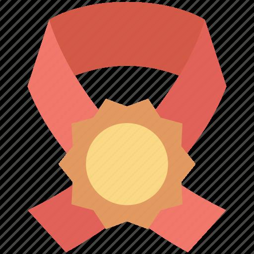 badge, label, mark, rank, ribbon icon
