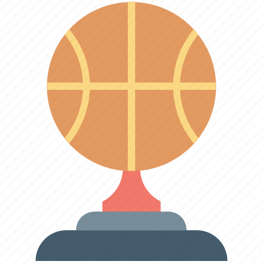 award, basketball match, basketball trophy, basketball winner, winner icon