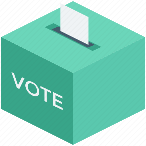 Ballot Box Icon | www.imgkid.com - The Image Kid Has It!