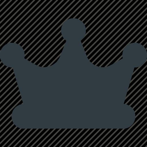 awward, crown, king, queen, reward, royal icon