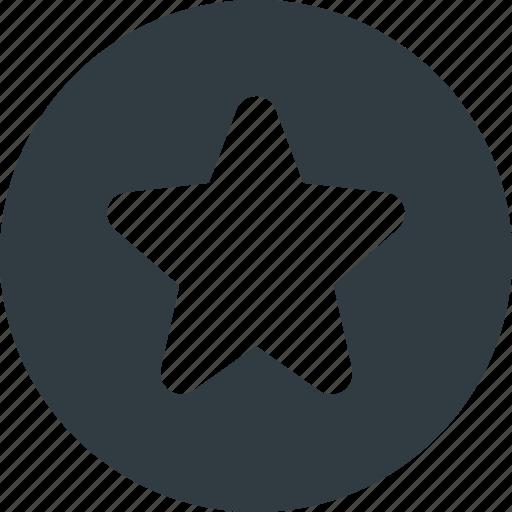 Awward, badge, favorit, reward, star icon - Download on Iconfinder