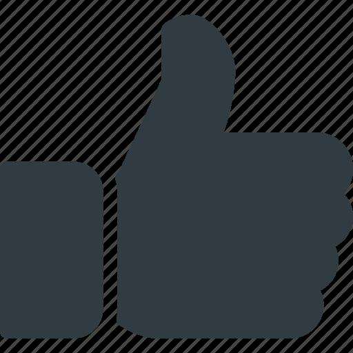 awward, finger, gesture, hand, like, reward, up icon
