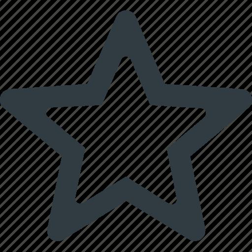 awward, full, rate, rating, reward, star icon