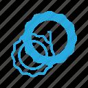 awward, badge, first, place, reward, sticker
