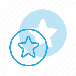 awward, badge, favorit, reward, star icon