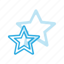 awward, full, rate, rating, reward, star