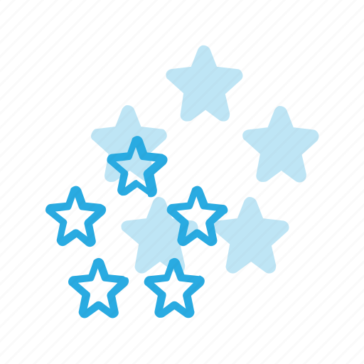 awward, five, rating, reward, star, stars icon