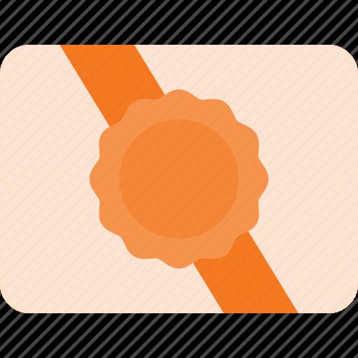 award, card, gift, reward, voucher icon