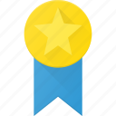 award, badge, medal, reward, win, winner
