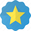 award, badge, favorit, reward, star