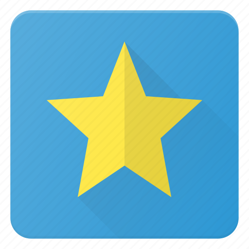 Award, badge, favorit, reward, star icon - Download on Iconfinder