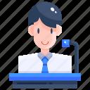 avatar, candidate, democracy, elections, politician, politics, voting