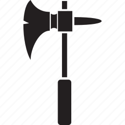 ancient, ax, war, warrior, weapon icon