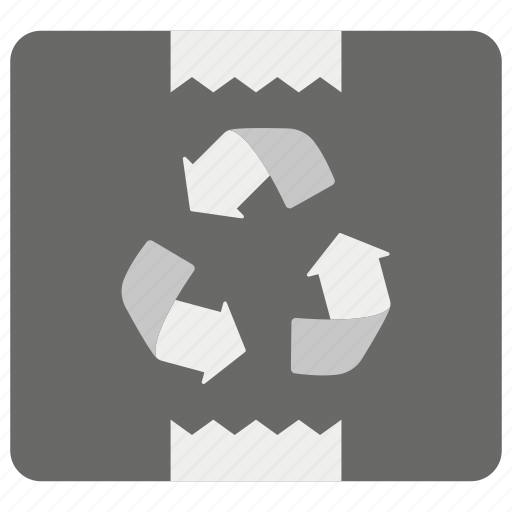 reconverting, recycling, renewing, reprocessing, reusing icon