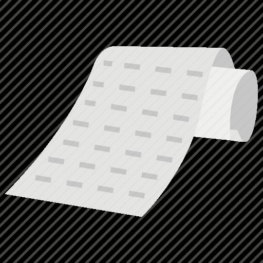 bill, purchasing bill, receipt, stock bill, voucher icon
