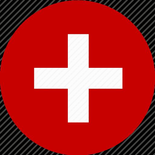 ambulance, doctor, hospital, medical, plus icon