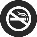 banned, no, no smoking, smoke, smoking icon