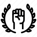 cod, gulag, prize, warzone, winner icon
