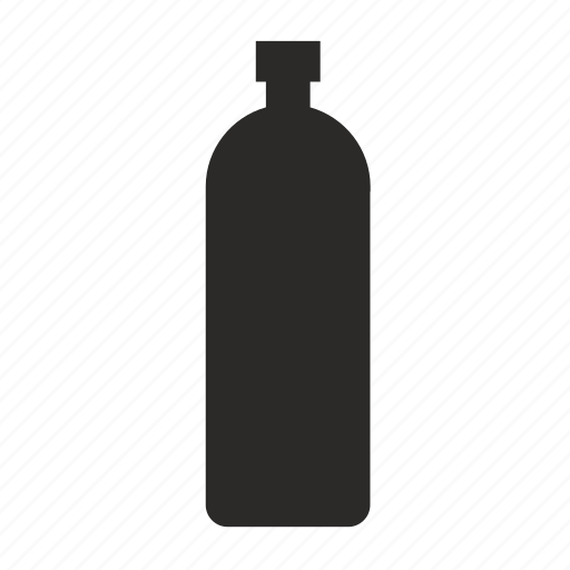 bottle water icon